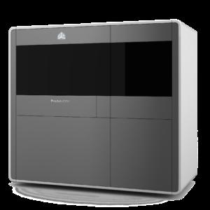 Промышленные 3D принтеры