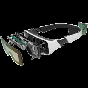 AR/VR оборудование